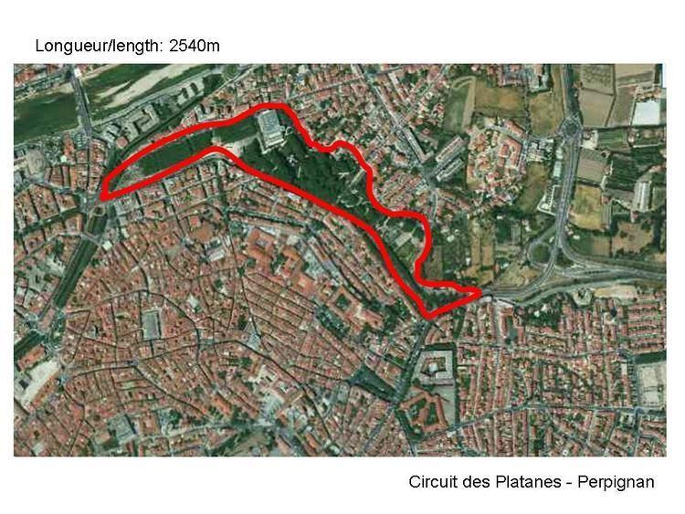 1947 Roussillon Grand Prix