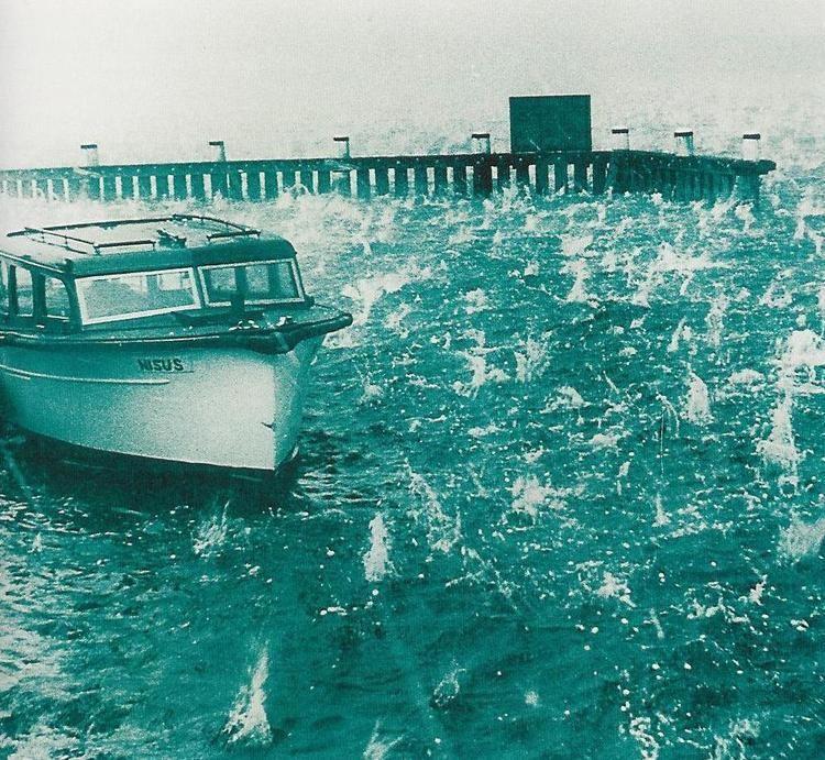 1947 Sydney hailstorm