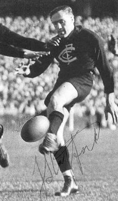 1947 VFL Grand Final