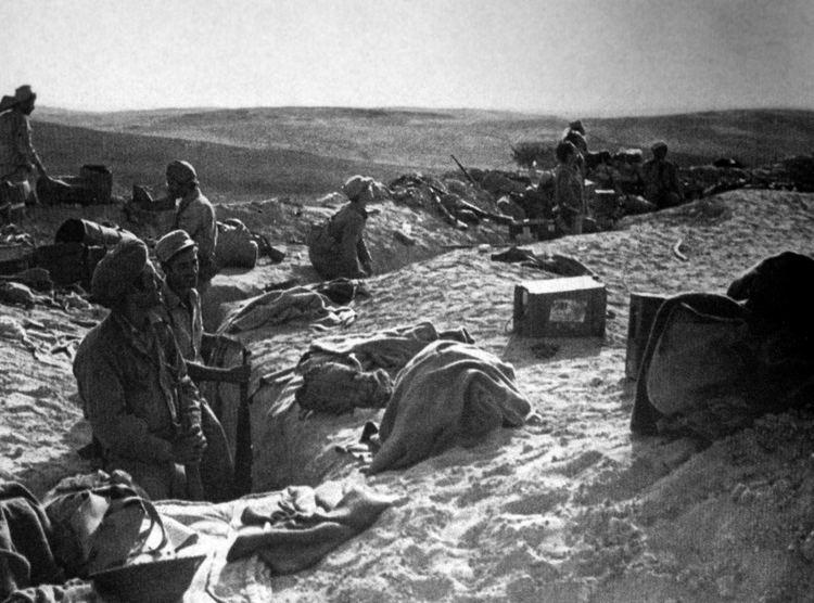 1948 Arab–Israeli War ArabIsraeli War History39s Shadow
