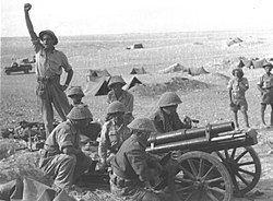 1948 Arab–Israeli War 1948 ArabIsraeli War Wikipedia