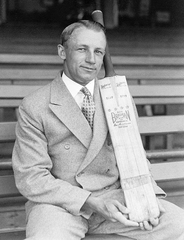 1948 Ashes series
