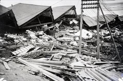 1948 Ashgabat earthquake Photos and Videos The 1948 Ashgabat Earthquake