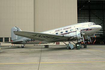 1948 Australian National Airways DC-3 crash httpsuploadwikimediaorgwikipediacommonsthu