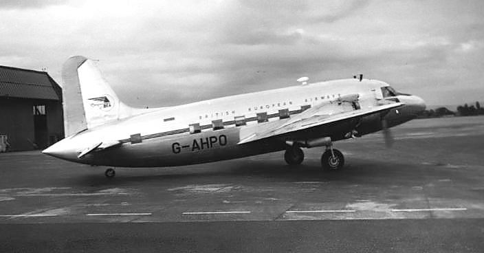 1948 Gatow air disaster