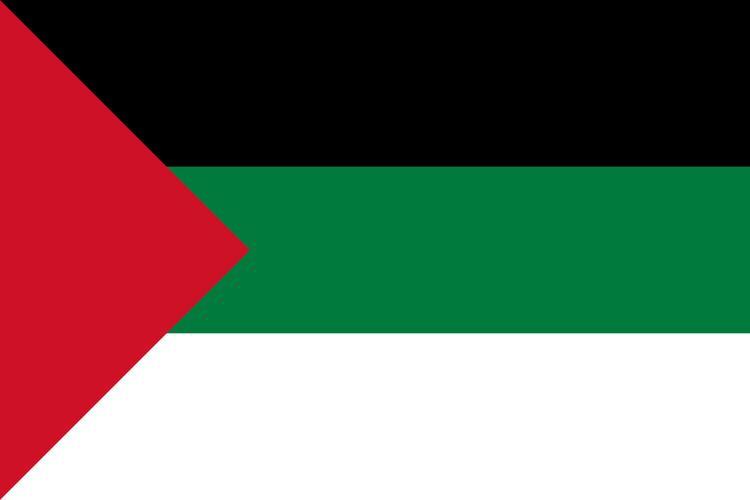 1948 in All-Palestine (Gaza)