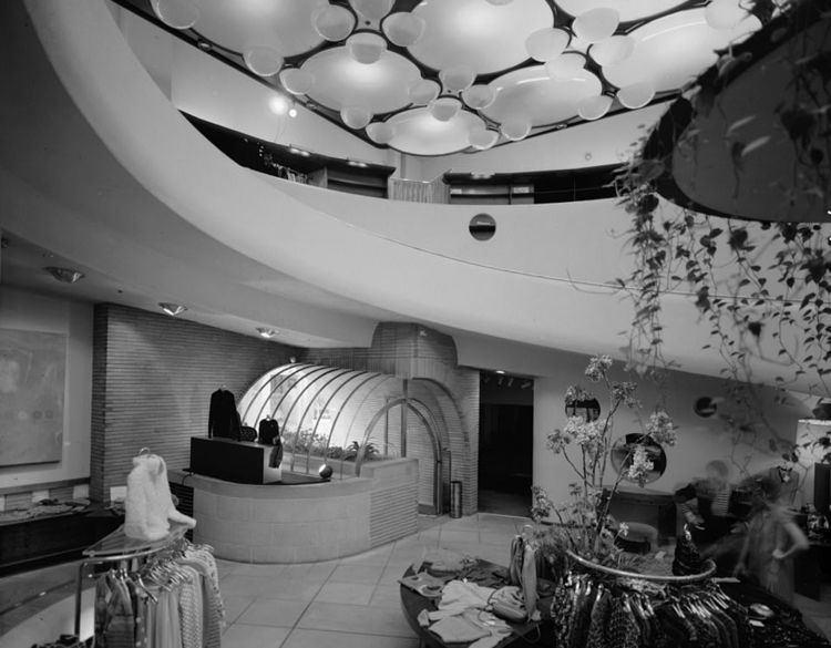 1948 in architecture