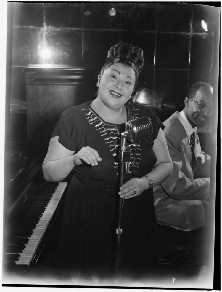 1948 in jazz