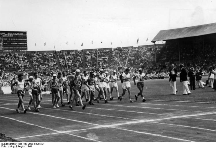 1948 in sports