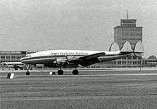 1948 KLM Constellation air disaster httpsuploadwikimediaorgwikipediacommonsthu