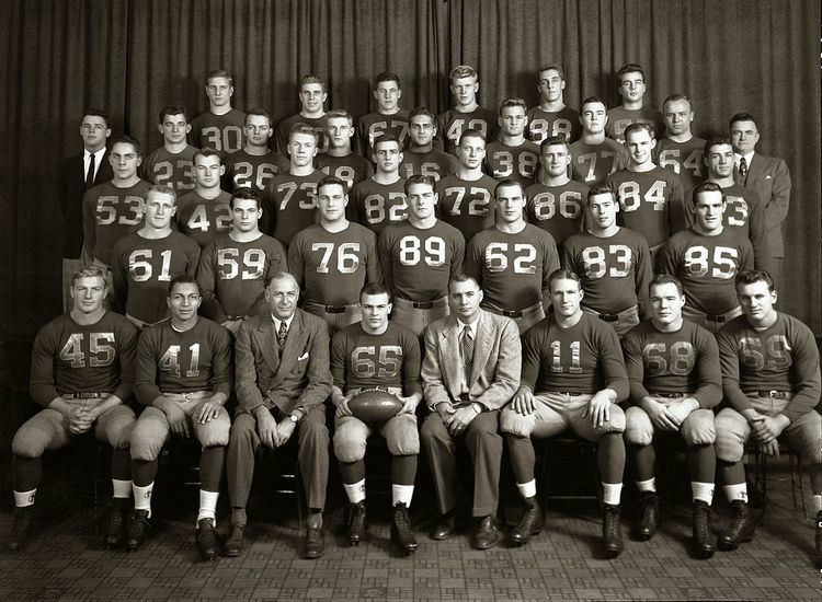 1948 Michigan Wolverines football team