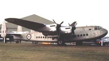 1948 Northwood mid-air collision