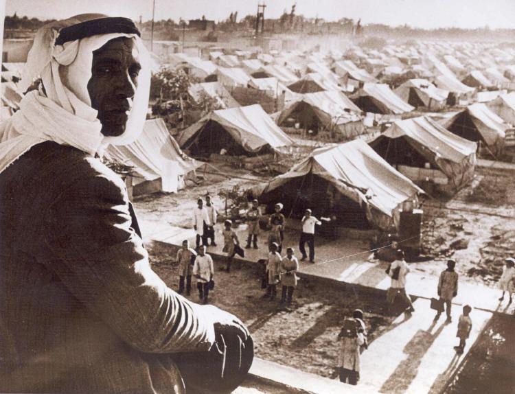 1948 Palestinian exodus