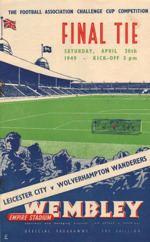 1949 FA Cup Final httpsuploadwikimediaorgwikipediaenthumbb