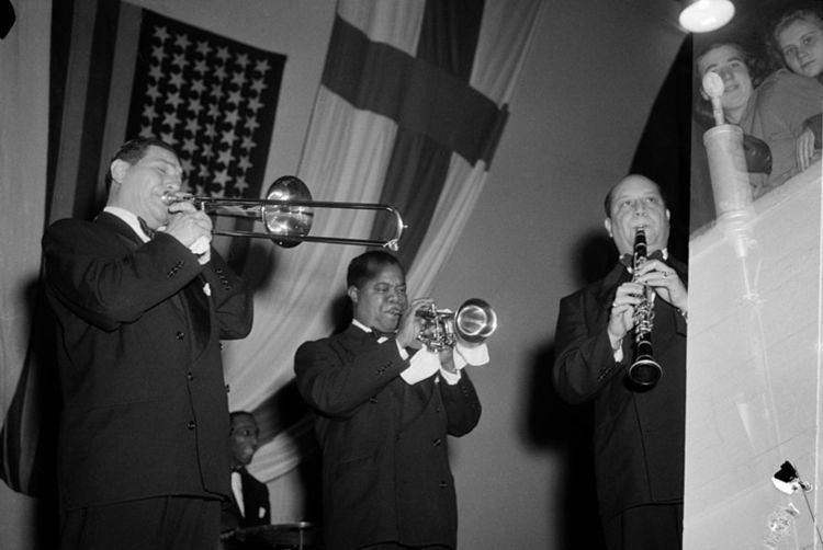 1949 in jazz