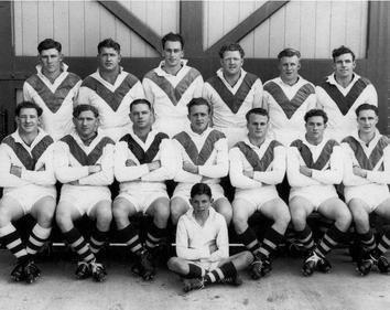1949 NSWRFL season