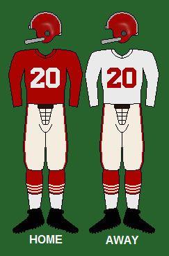 1949 San Francisco 49ers season httpsuploadwikimediaorgwikipediacommonscc