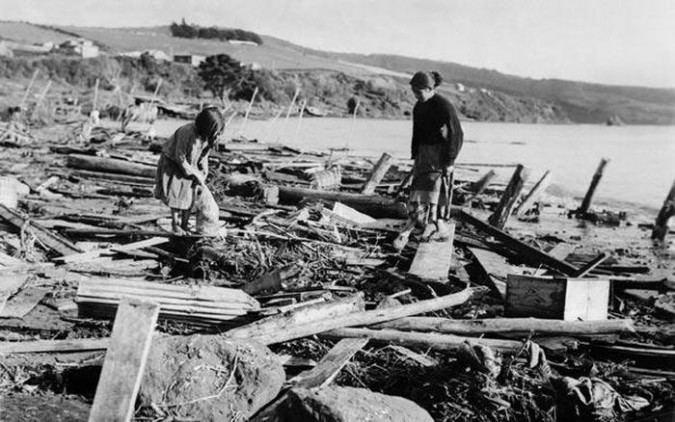 1950 Assam–Tibet earthquake 09 The Assam Tibet Earthquake 1950 10 Most Powerful