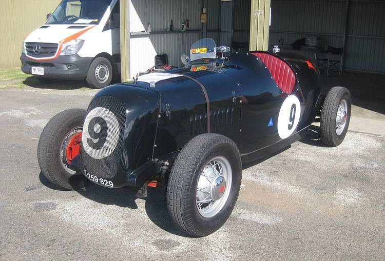 1950 Australian Grand Prix