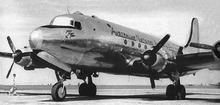 1950 Australian National Airways Douglas DC-4 crash httpsuploadwikimediaorgwikipediacommonsthu