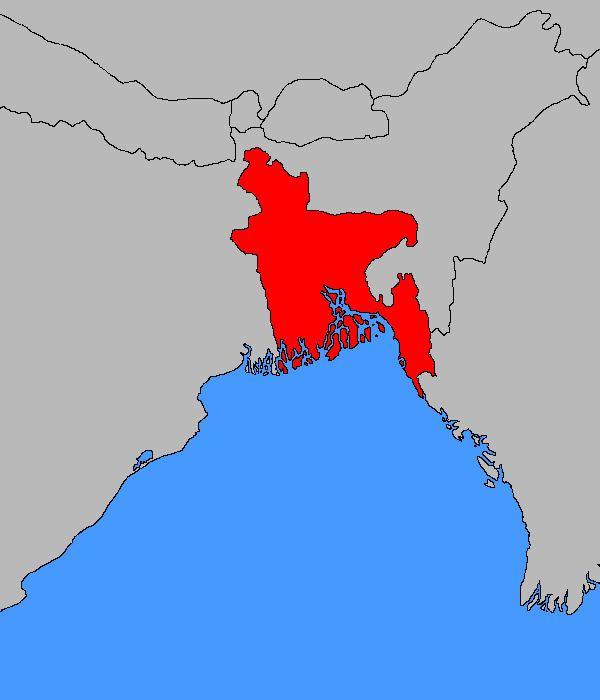 1950 Barisal Riots
