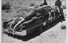 1950 Carrera Panamericana wwwracingsportscarscomtnphoto1950TNCarrera