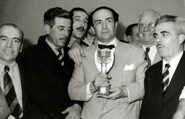 1950 FIFA World Cup The 1950 FIFA World Cup A missed opportunity for India