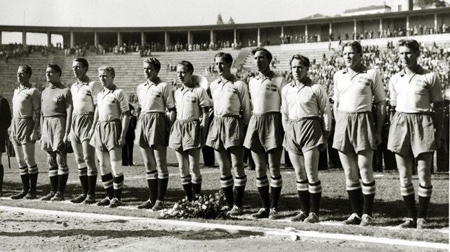 1950 FIFA World Cup 50 days to go FIFAcom