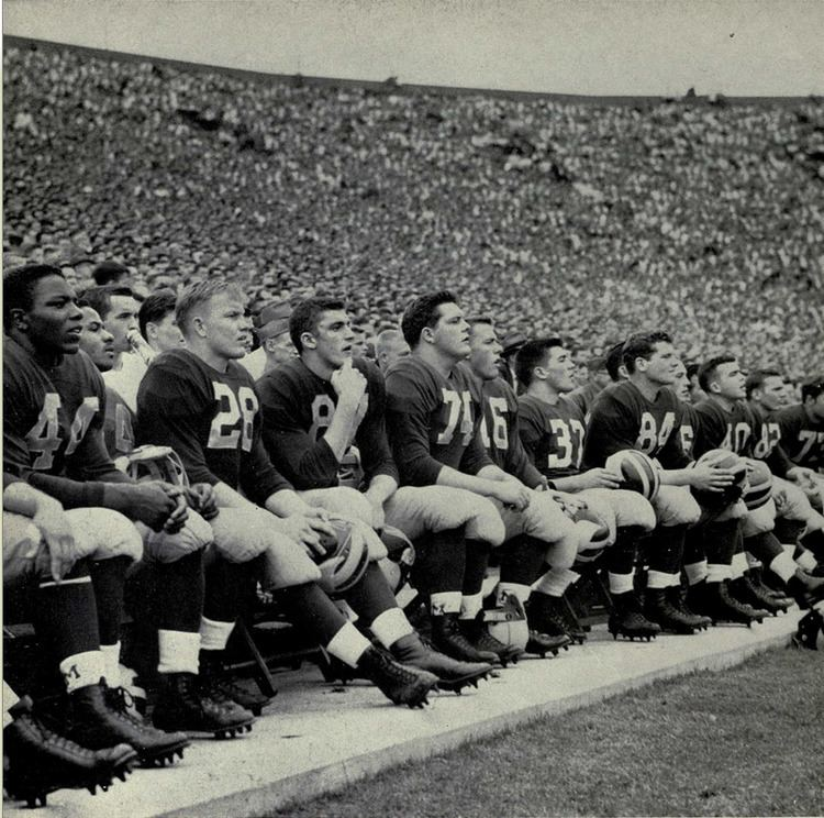 1950 Michigan Wolverines football team