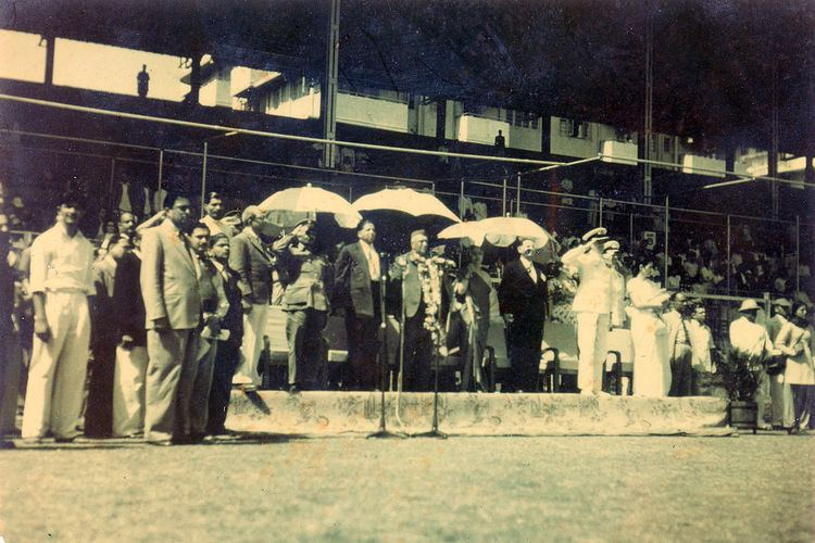 1950 National Games of India