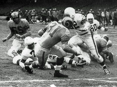 1950 NFL Championship Game httpssmediacacheak0pinimgcom564xfac592