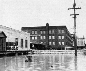 1950 Red River flood Red River Flood