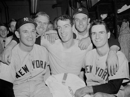 1950 World Series Everything39s changed since 3950 World Series SILivecom