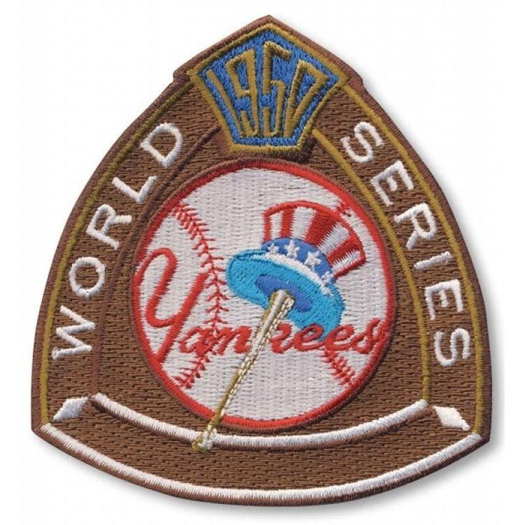 1950 World Series New York Yankees 1950 World Series Champions Commemorative