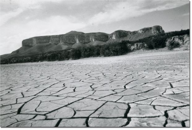 1950s Texas drought