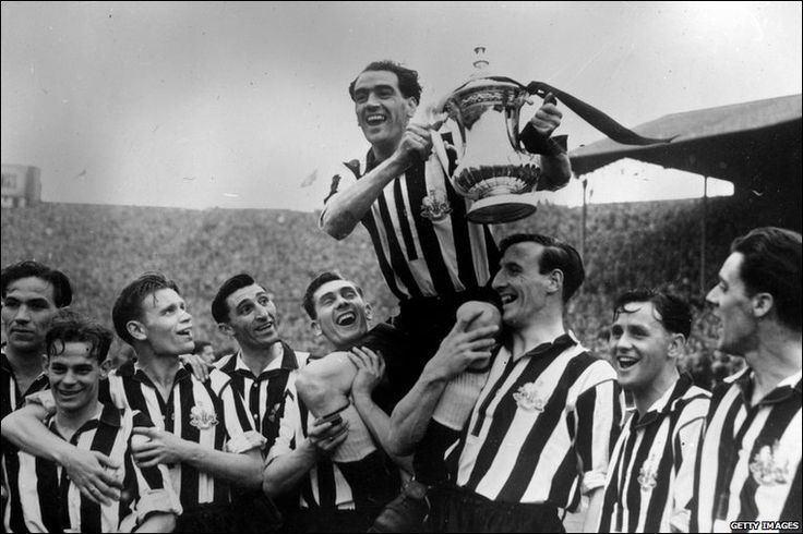 1951 FA Cup Final httpssmediacacheak0pinimgcom736xbfea75