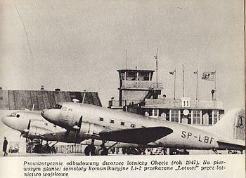 1951 LOT Li-2 Tuszyn air disaster httpsuploadwikimediaorgwikipediacommonsthu