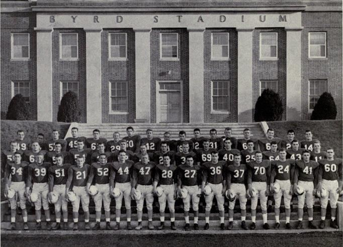 1951 Maryland Terrapins football team