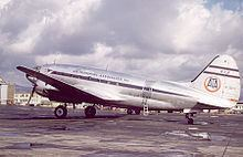 1951 Miami Airlines C-46 crash httpsuploadwikimediaorgwikipediacommonsthu