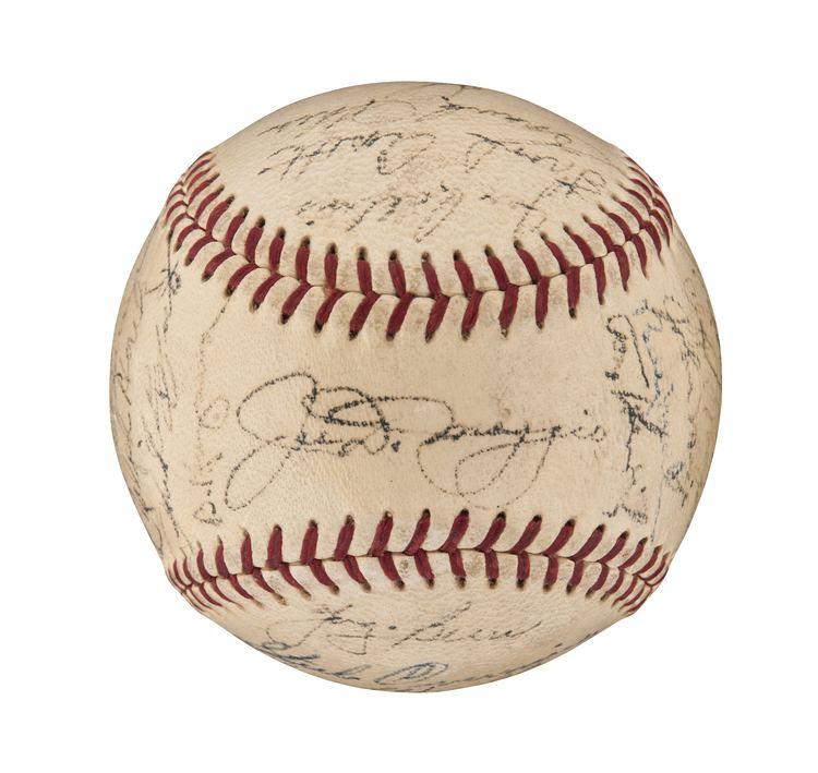 1951 New York Yankees season httpsgoldinauctionscomItemImages00001010381