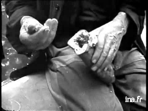 1951 Pont-Saint-Esprit mass poisoning Pont Saint Esprit 1951 YouTube