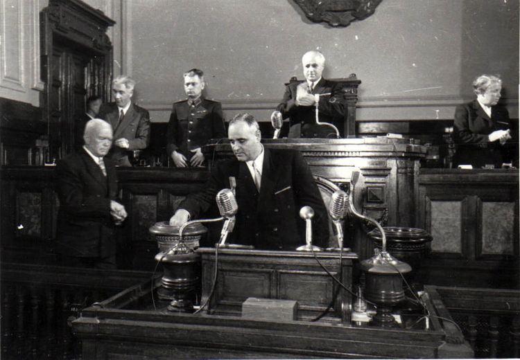 1952 Constitution of Romania