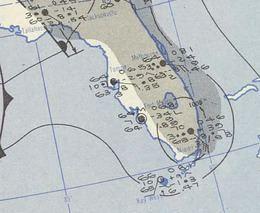 1952 Groundhog Day tropical storm httpsuploadwikimediaorgwikipediacommonsthu