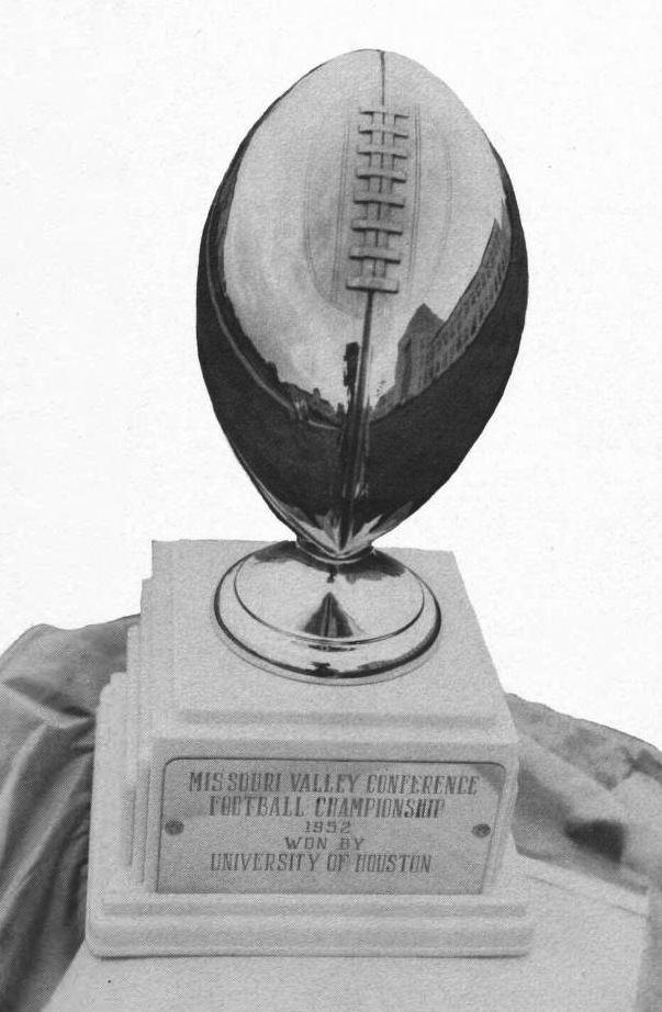 1952 Houston Cougars football team