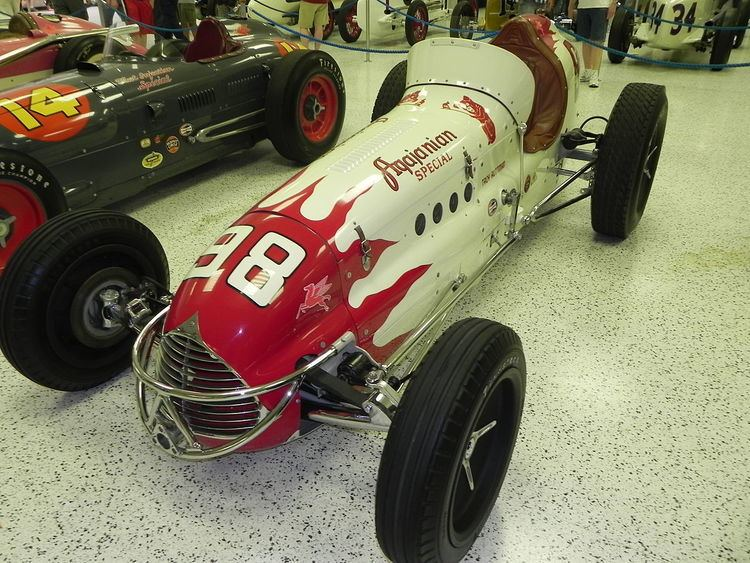 1952 Indianapolis 500