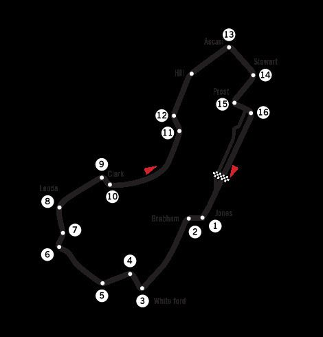 1953 Australian Grand Prix