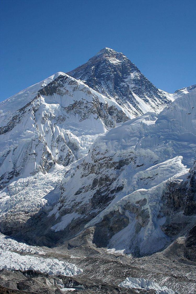 1953 British Mount Everest expedition