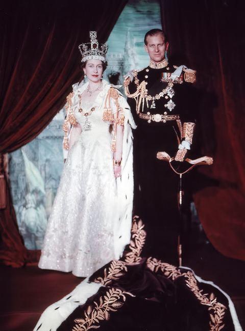 1953 Coronation Honours