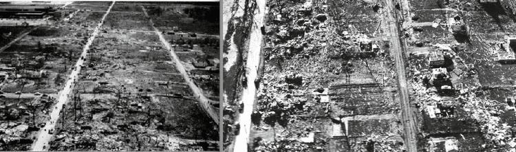 1953 Flint–Beecher tornado beecher tornado 1953