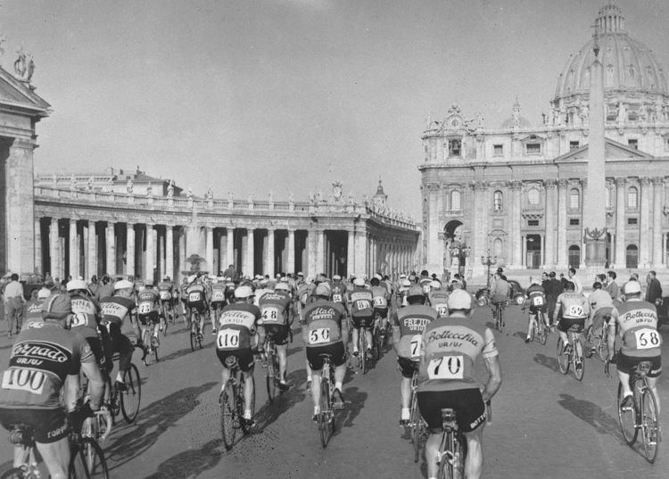 1953 Giro d'Italia